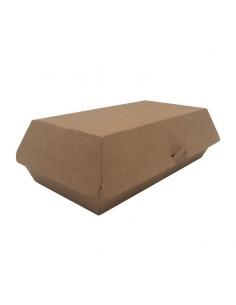 Boîte longue pour sandwich