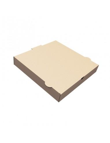 Boîte spéciale pour galettes bretonnes fourrées, complète, jambon, fromage, œuf.