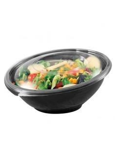 Bol à salade forme biseau,...