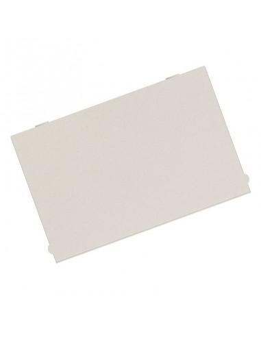 Plateau traiteur, grande boîte à pizza, maxi format en kraft blanc, carton. Boîte renforcée.