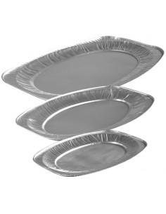Plat en aluminium