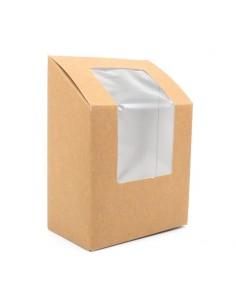 Boîte Wrap ou Tortilla
