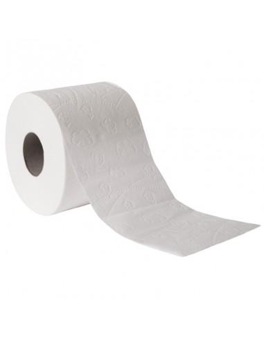 Papier hygiénique doux et confortable.