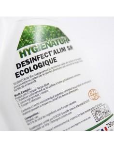 Hygienatur : Désinfect'Alim...